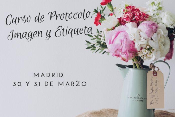 curso de protocolo imagen y etiqueta elegancia yolanda perez